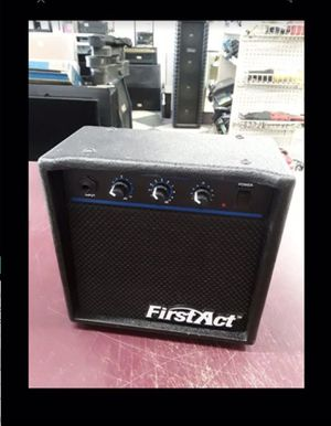 GUITAR AMP PRACTICE AMPLIFIER for Sale in Columbus, OH