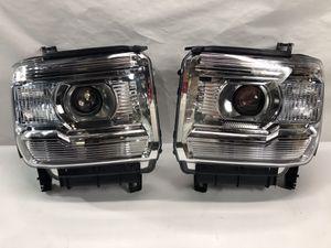 14-15 GMC Sierra Projector Headlight for Sale in Los Angeles, CA