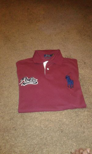 Need gone ASAP rl polo never worn large for Sale in Los Angeles, CA