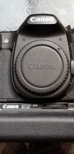 Canon 40d for Sale in Fallbrook,  CA