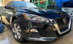 2019 2020 NISSAN ALTIMA PART OUT ! for Sale in Fort Lauderdale, FL