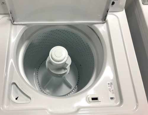 Roper Washer/Dryer Set OQ