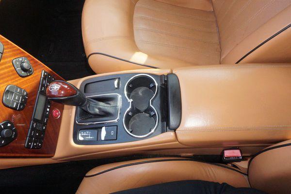 2007 * Maserati * * Quattroporte * EXECUTIVE GT * LOW MILES* *4.2L*