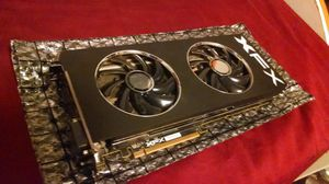 XFX Double Dissipation R9 290x Radeon 4gb for Sale in West Richland, WA