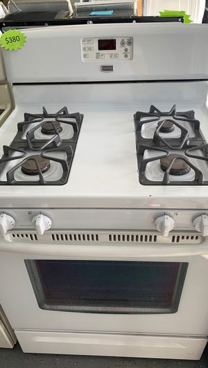 Maytag gas stove for Sale in Orlando, FL
