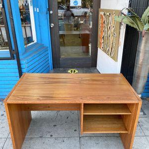 Mid Century Modern Danish Desk for Sale in Los Angeles, CA