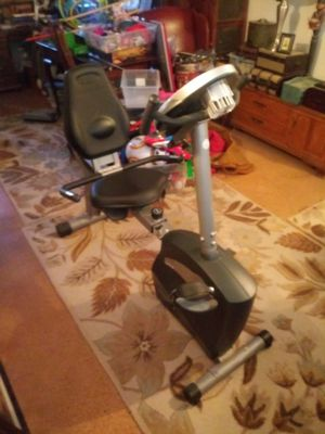 Schwin exercise bike for Sale in Puyallup, WA