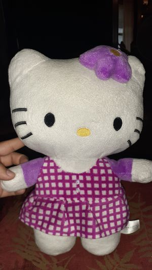 Hello kitty purple for Sale in Houston, TX