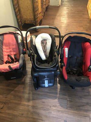 Car seats for Sale in Lake Butler, FL