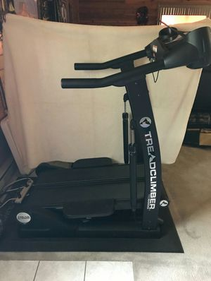 MINT condition TreadClimber TC5000 for Sale in Lander, WY