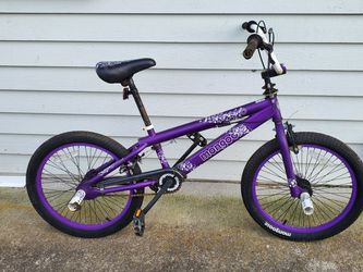 Mongoose Freestyle BMX bike for Sale in Everett,  WA