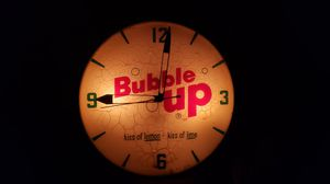 BUBBLE UP CLOCK WORKS for Sale in Snohomish, WA