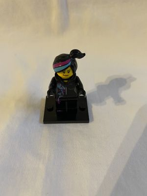 Lego wyldstyle figure for Sale in Hialeah Gardens, FL