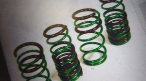 2001-2005 BMW M3 (E46) TEIN SKG68-AUB00 LOWERING SPRINGS BRAND NEW IN THE BOX for Sale in Indianapolis, IN