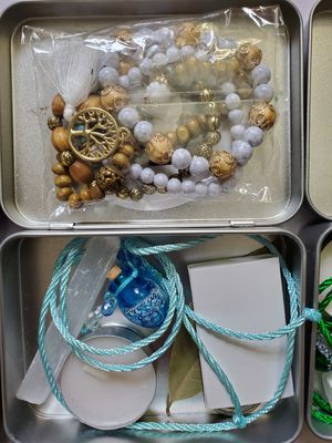 Mala bead bracelet (only) for Sale in Columbus, OH