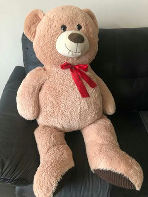Big Teddy Bear for Sale in Lombard, IL