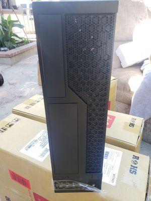 IN WIN CE- Series CE685 (desktop case) for Sale in Santa Ana, CA