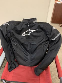 Alpinestar mesh jacket new for Sale in Roswell,  GA
