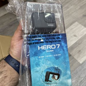 Go Pro Hero 7 for Sale in Mesquite, TX