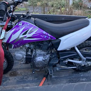 Ttr 50 for Sale in Damascus, OR