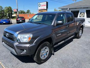 2013 Toyota Tacoma for Sale in Woodstock, GA
