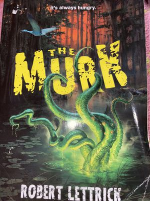 The Murk Book for Sale in South Gate, CA