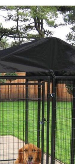 Dog puppy kennel BIG New in box for Sale in Modesto,  CA
