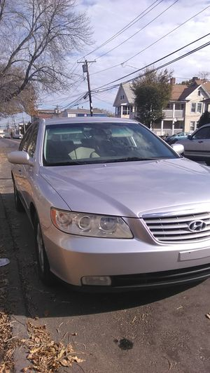 Hyundai Azeras for Sale in Bridgeport, CT
