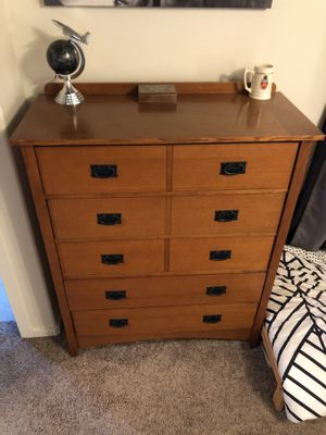 California King Complete Bedroom Set for Sale in Bend, OR