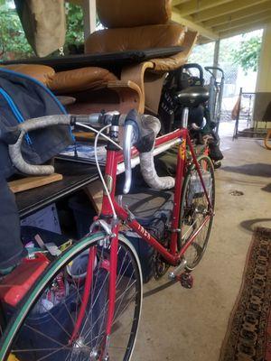Trek road bike with custom parts for Sale in Portland, OR
