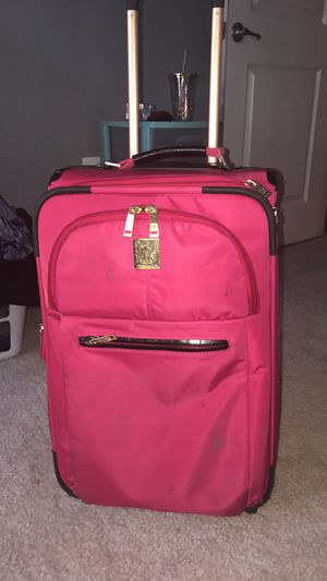 Pink Suitcase for Sale in Odenton, MD