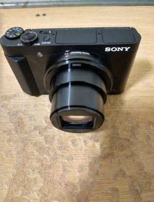 Sony digital camera for Sale in Willard, OH