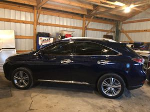 2015 Lexus RX450H for Sale in Shorewood, IL