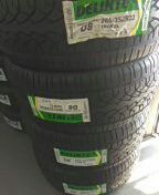 4 new tires 265/35/22 for Sale in Orlando, FL