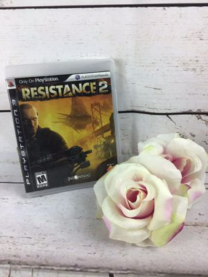 PS3 game for Sale in Sacramento, CA