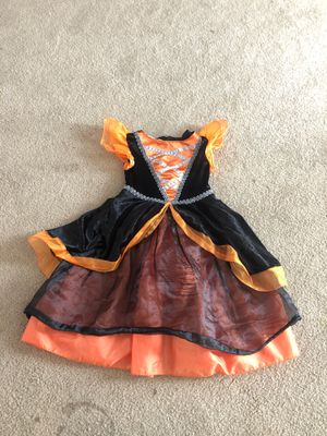 Size 24 month witch costume for Sale in Columbus, OH