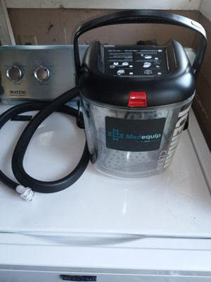 Don joy Iceman clear ( cold therapy) for Sale in Santa Ana, CA