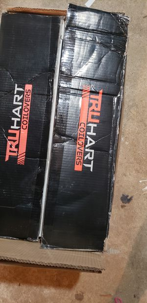 Coilovers for Sale in Clinton, MD