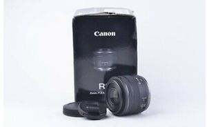 Canon 35mm 1.8RF Mount/ BW Filter MINT!! for Sale in Houston, TX