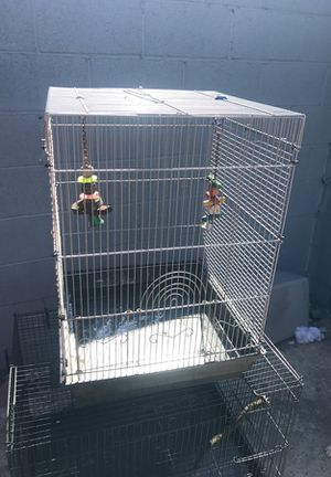 Bird cages for Sale in Los Angeles, CA