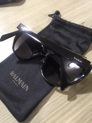 Woman's Balmain sunglasses for Sale in Salt Lake City, UT