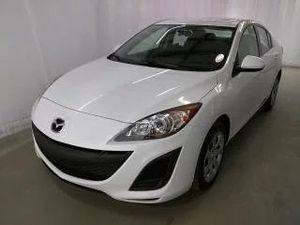 2011 Mazda 3i for Sale in Atlanta, GA