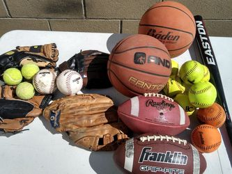 Sports Equipment for Sale in Westminster,  CA