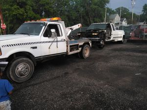 Wanted all UNWANTED junk vechicals and heavy equipment and we offer free removal for Sale in Cleveland, OH