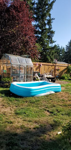 Swimming pool for Sale in Spanaway, WA