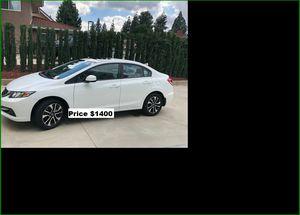 $1400 Honda for Sale in Cedar Rapids, IA