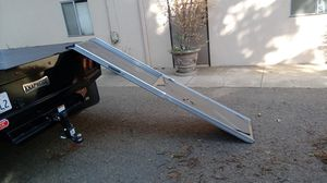 Extendable Dog Ramp for Sale in Linden, CA