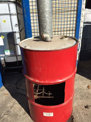 Wood burning Stove for Sale in Grosse Pointe Park, MI