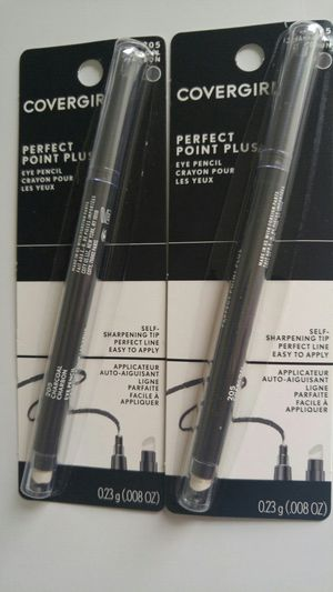 New covergirl perfect point plus eye pencil - not negotiable for Sale in Germantown, MD