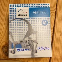 ResMed AirFit N20 Full Head Gear for Sale in Knoxville,  TN